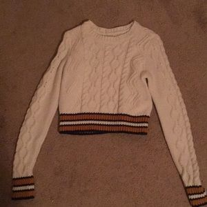 Pacsun Kendall and Kylie winter sweater